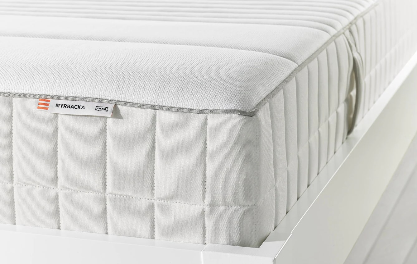 IKEA 20% off Mattresses priced $150+ for IKEA Family members
