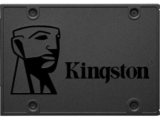 "KINGSTON Q500 2.5"" 480GB SATA III Solid State Drive (SSD) SQ500S37/480G $48.79 FS AC +tax(where applicable)"