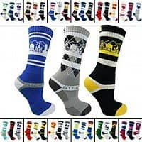 Deal Genius Deal: Funky socks 3 pack only $14