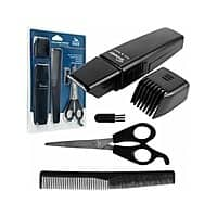 Journey's Edge Hair & Beard Trimmer with Accessory Set $  7 Free Shipping @ Newegg