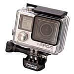 GoPro HERO4 Silver Camera $329 (Free Shipping)