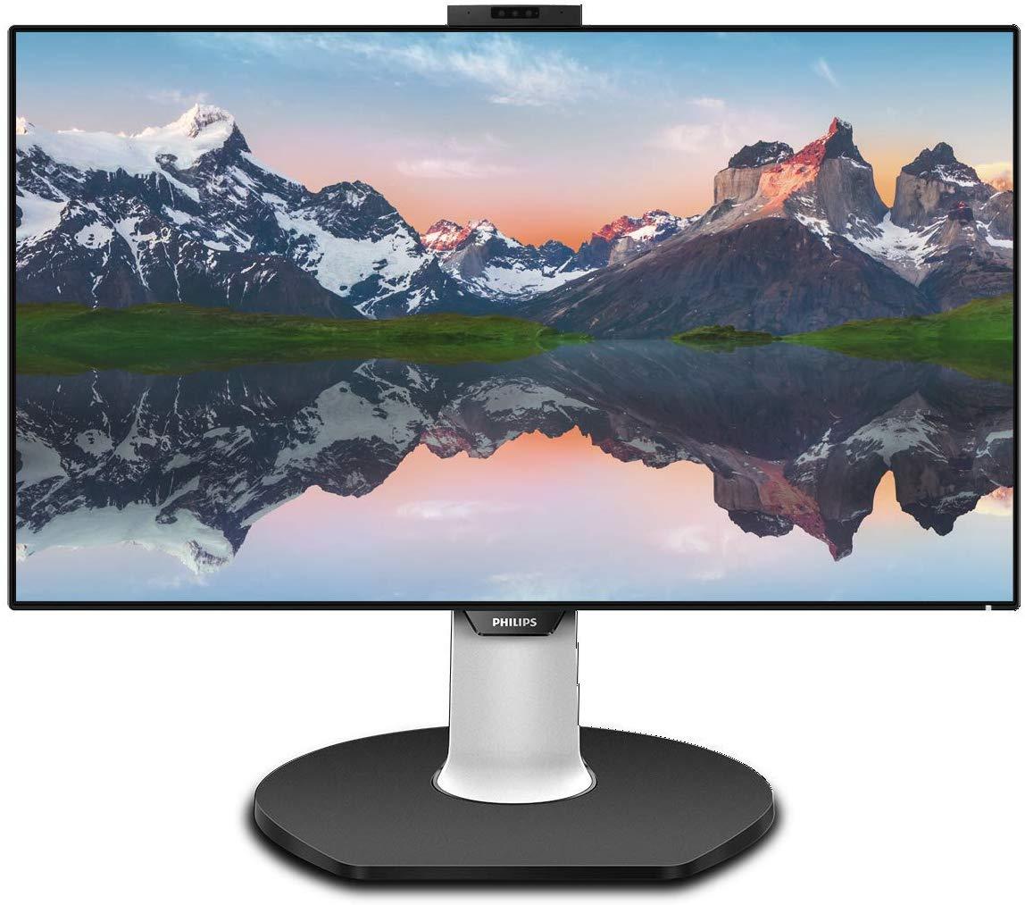 "Philips Brilliance 329P9H 32"" Monitor $469.37"