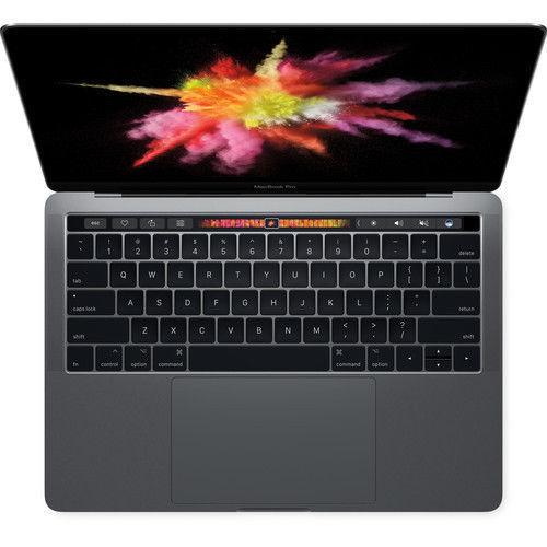 "Apple 13.3"" MacBook Pro w/ Touch Bar (2016): i5, 8GB RAM, 256GB SSD $1250 + Free Shipping"