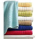 Martha Stewart Quick Dry Bath Towel $6