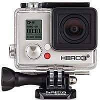 eBay Deal: Manufacturer Refurbished GoPro Hero3+ Black $261.62 with shipping.
