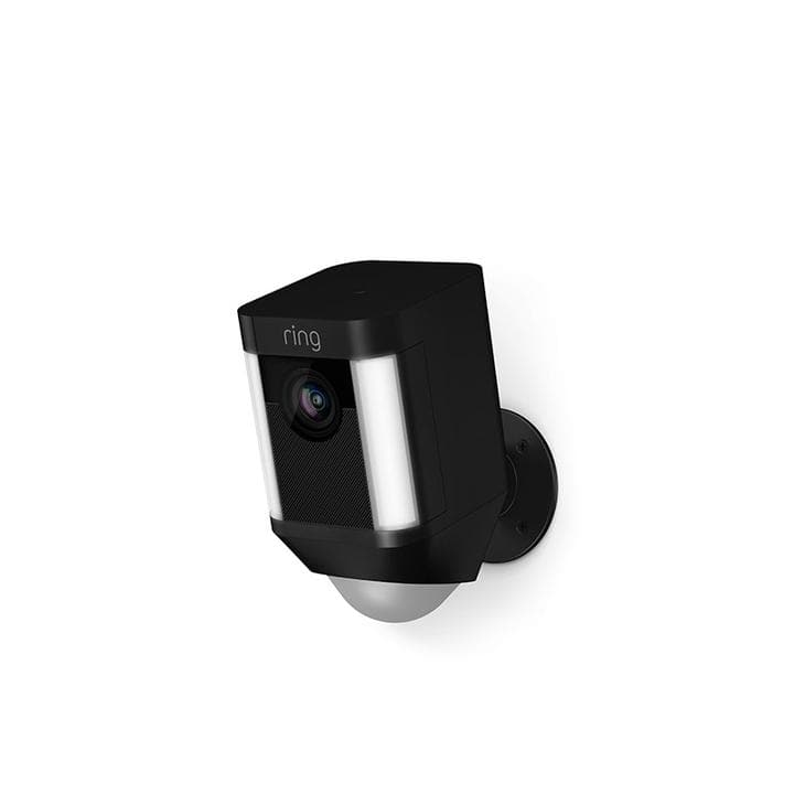 Ring Spotlight Cam Battery For $99 (For Existing Stick Up Cam Owners)