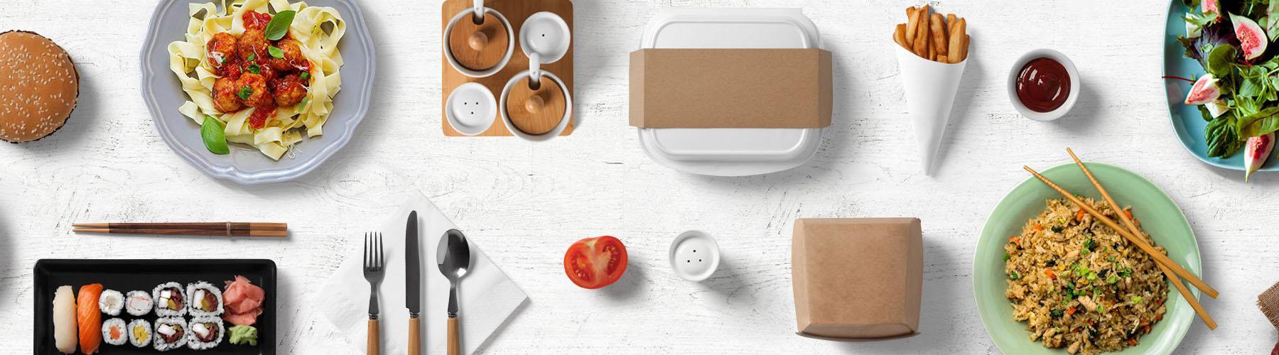 Prime Members: First Amazon Restaurants Order $15 off $20 - YMMV