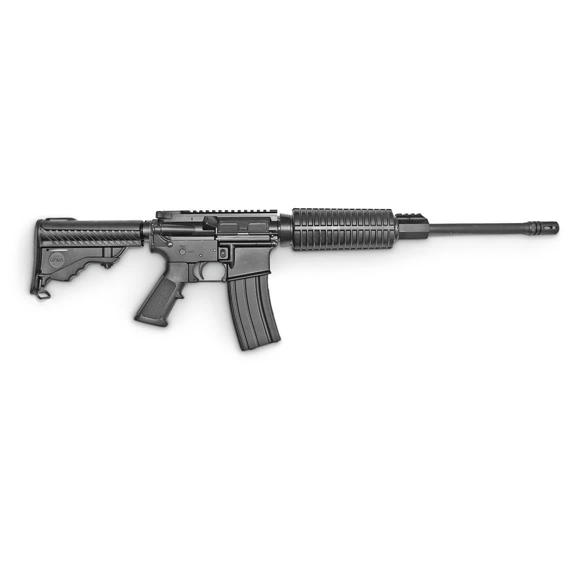 "DPMS Panther Oracle ""AR-15"" Rifle 5.56/.223 W/ 30rd magazine $418.23 + Free Shipping"