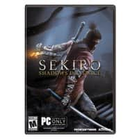 Sekiro: Shadows Die Twice - PC, PS4, XBOX - $32 with GCU, otherwise $40 multiple retail sites