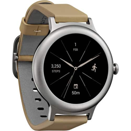 LG Watch Style $140 from eBay