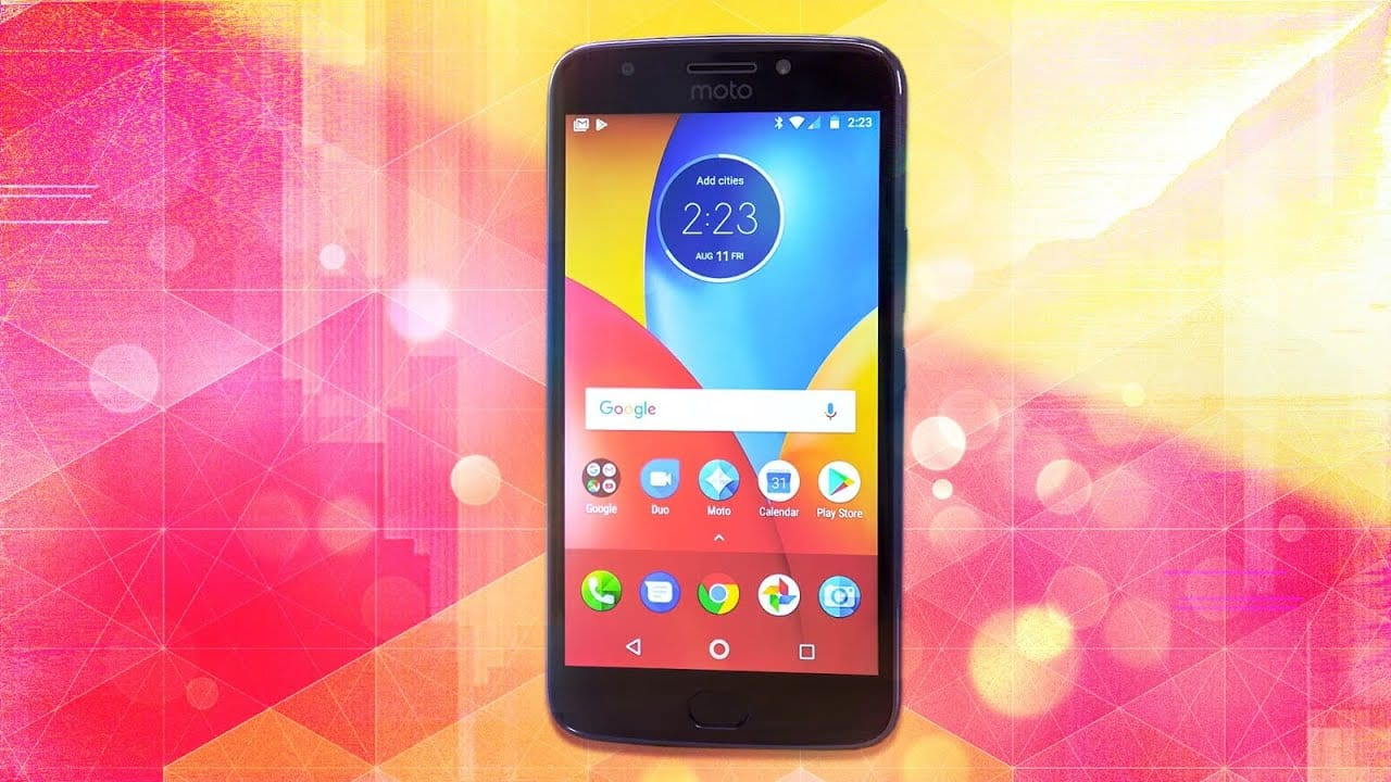 $29 After MIR Boost Mobile Moto E4 Plus 16gb