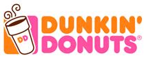Free Black Tea @ Dukin Donuts 10am to 2pm 01/19/2018