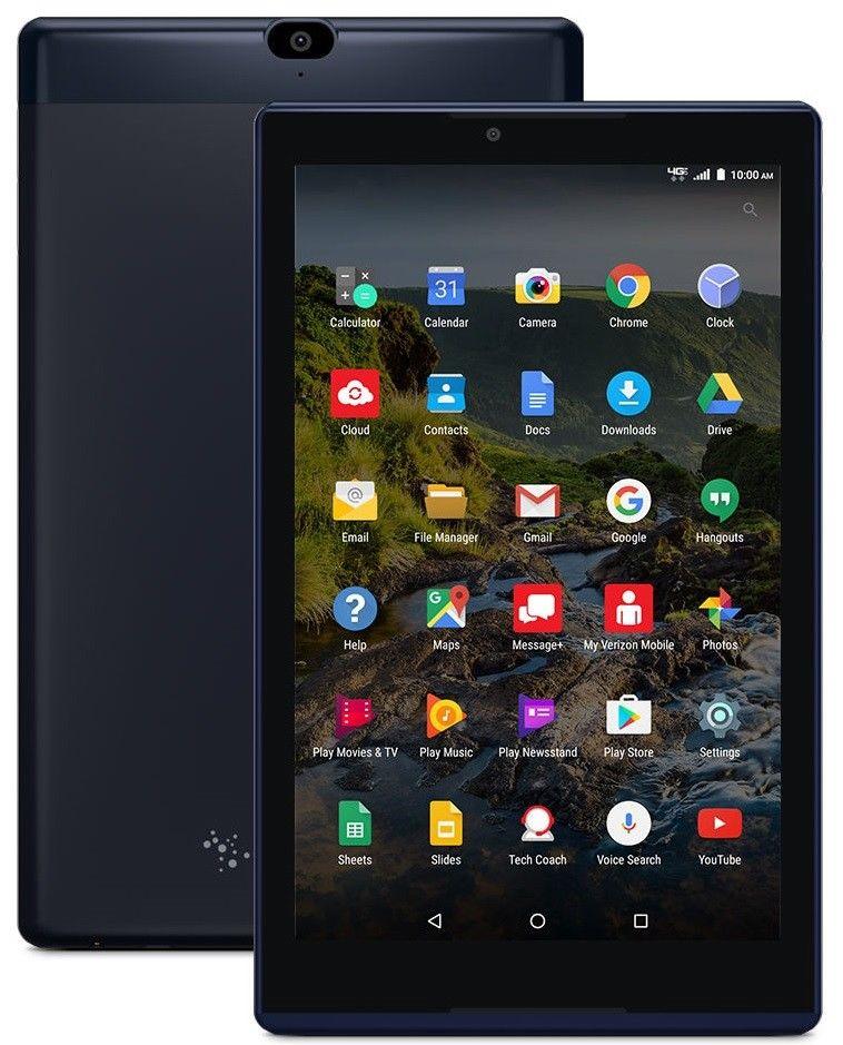 Refurbished Ellipsis 8 HD Tablet 16GB Android WiFi $60 via eBay