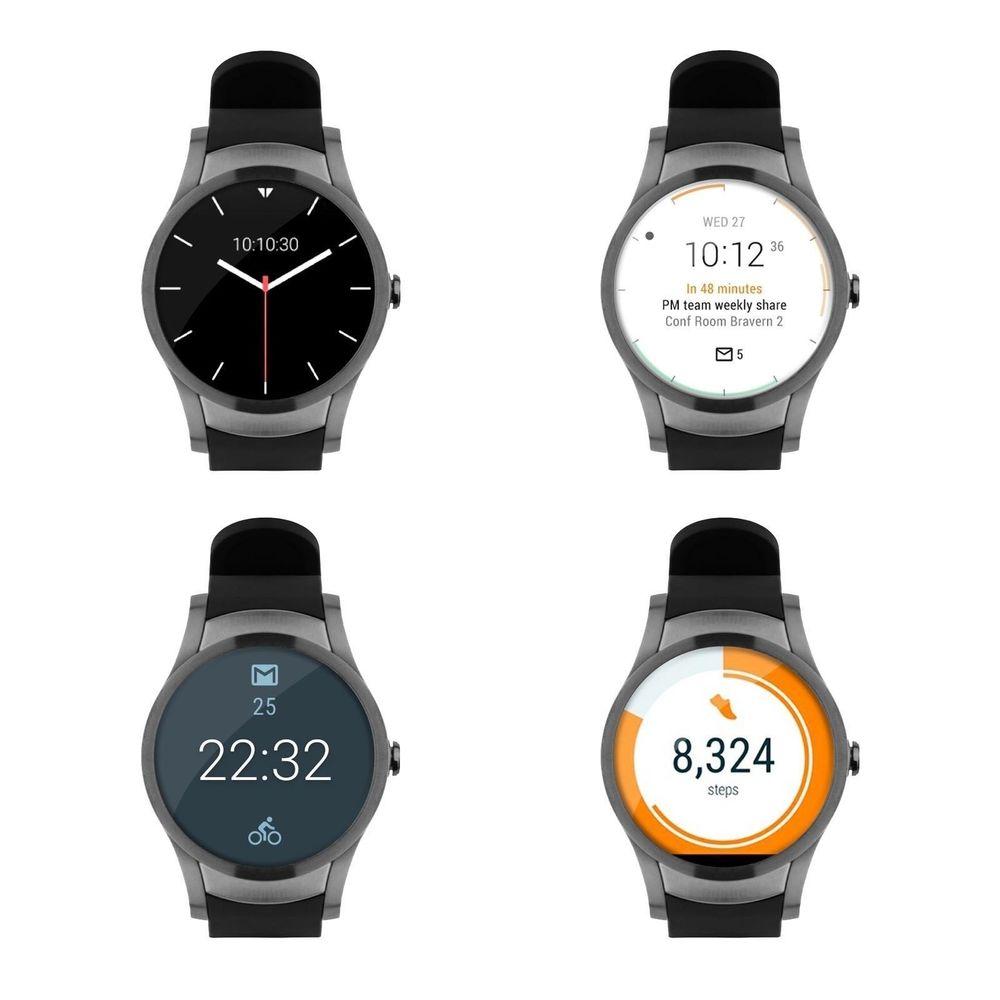 Wear24 Smart Watch $50 via eBay