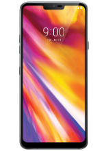 Get the LG G7 ThinQ™ for just $7/mo with Sprint Flex lease