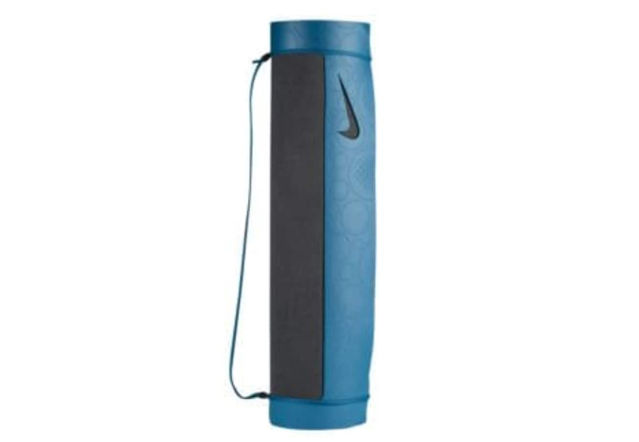 Nike Yoga / Pilates Mats - 3mm Yoga $9.60 (normally $39)   5mm Yoga or 8mm Pilates Mat $15.59 (normally  $64.99)  with Coupon Code - $5 flat rate shipping