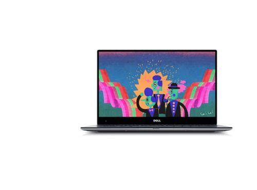 """Dell Small Business: Dell XPS 13 Series Laptop: Core i5, 8GB Memory, 256GB SSD, 13.3"""" Display, Windows 10 Pro for $899.99"""