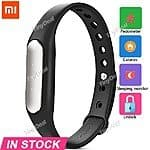Xiaomi MiBand Simplified Package for $15.41 or $14.99 from mobile site, Free Shipping @tinydeal
