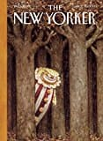 The New Yorker magazine at Amazon, $5 for 3 months (auto renew can be cancelled)