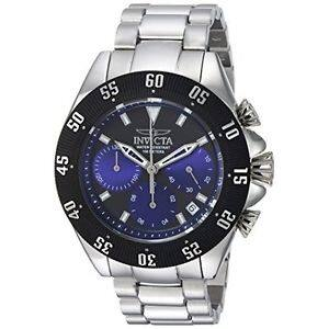 Invicta Speedway 22397 Stainless Steel Chronograph Watch ($56.99 + Free Shipping)
