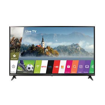 """LG 43UJ6300 43"""" 4K UHD HDR Smart LED TV (2017 model) $299.99 + Free Shipping @ BJ's"""