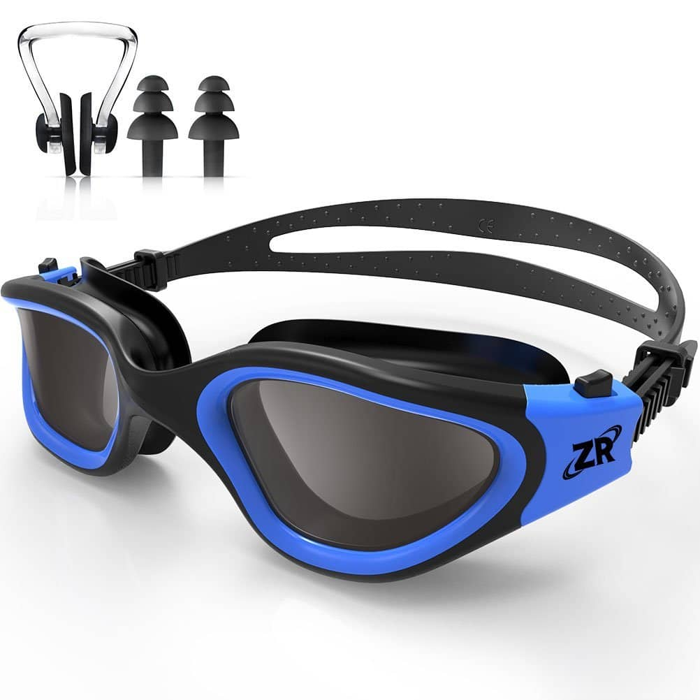Zionor Polarized Swim Goggles $10.80 PREVIOUS FRONTPAGE IT'S BACK !