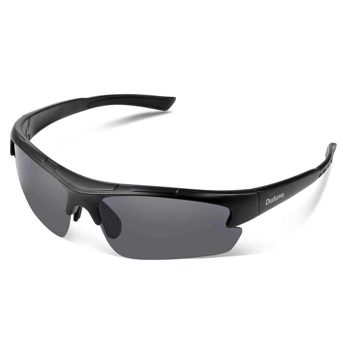 Polarized Designer Sunglasses for Baseball Cycling Fishing Golf Superlight Unbreakable Frame $9.99AC NT