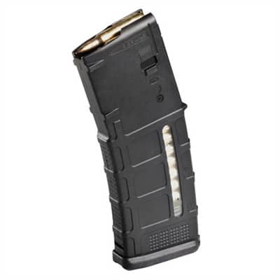 Magpul AR-15 30RD PMAG GEN M3 10 pack - $99.99 w/ free ship @ Brownells