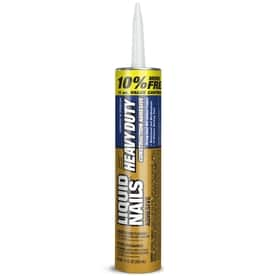 YMMV: Lowes LIQUID NAILS Heavy Duty Construction Adhesive .13 each