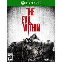 Target Deal: 50% off The Evil Within: PS4/Xbox One ~$15; Xbox 360/PS3 ~$30 - YMMV