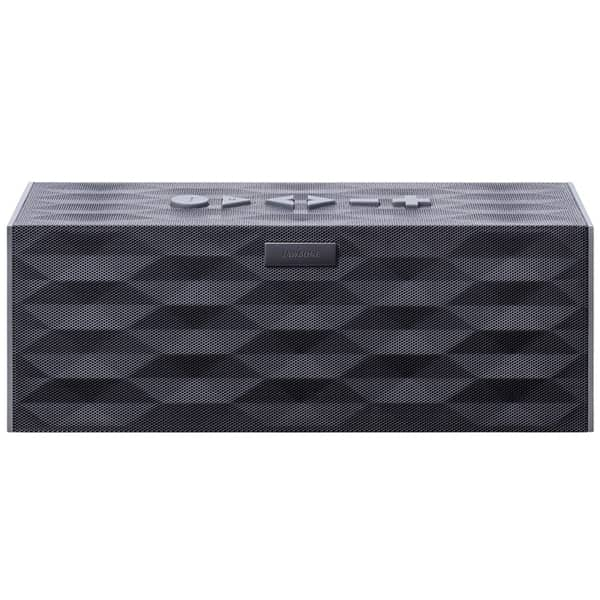 Tanga.com: Jawbone Big Jambox Wireless Bluetooth Speaker (Refurbished) for $109.99, Free Shipping
