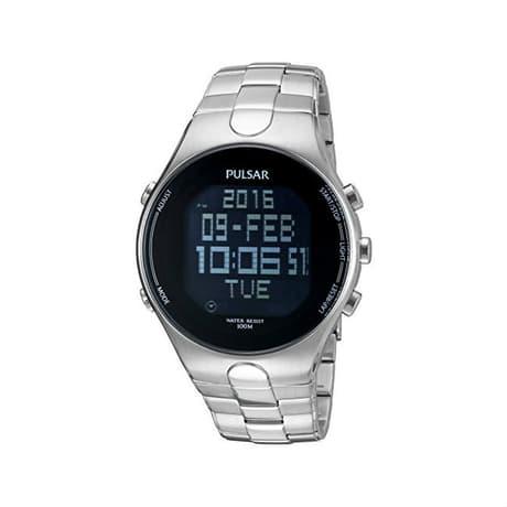 Tanga.com: Pulsar Men's Watches starting at $44.99, Free Shipping