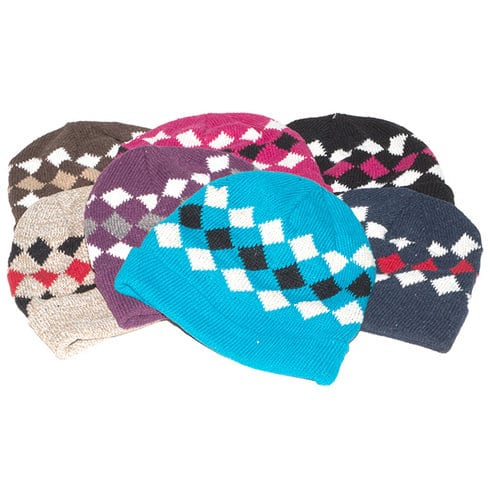 Winter Knit Hat - $4.99 + Free Shipping - Buy 1 Get 1 Free when you use Coupon Code BOGO