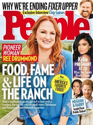 People Magazine - $39.99/yr or $19.99/6 months