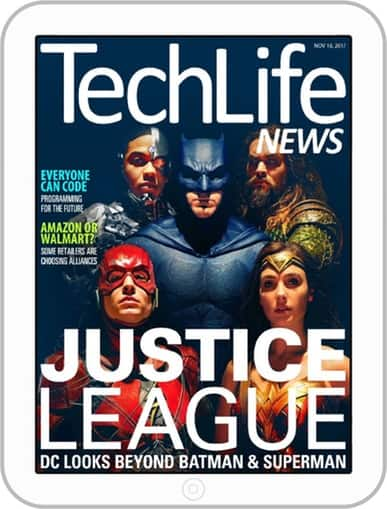 Techlife News (Digital) - $3.99/yr