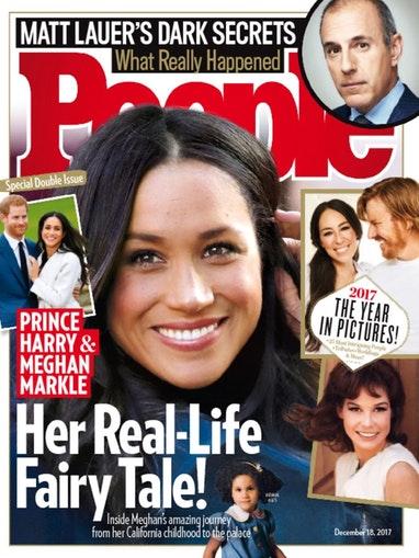 People Magazine $34.99/yr