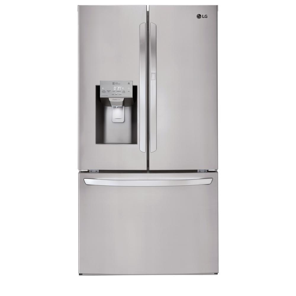 LG Refrigerator $1805