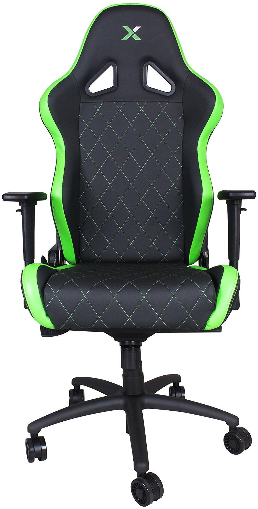 RapidX Finish Line Gaming Chair - $149.99 Free Shipping