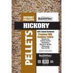 20lb wood pellets $14