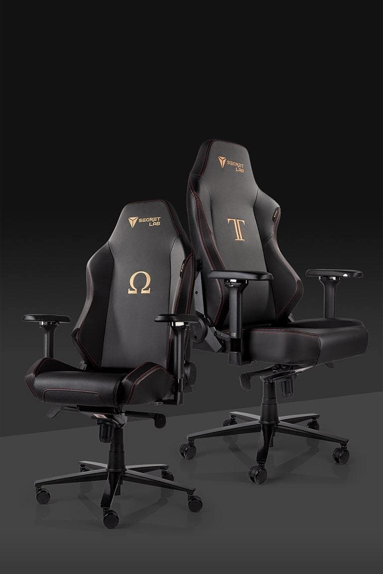 SecretLab Chairs Black Friday Sale (Up to $39 off + Free Shipping) $39