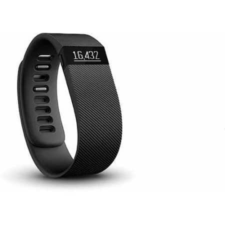 Black Fitbit Charge at WalMart $30 YMMV in store only