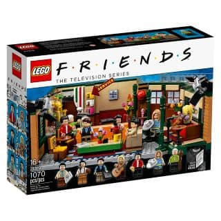 Lego Ideas Central Perk - Friends - Back in Stock $59.99
