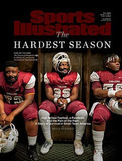 Sports Illustrated Magazine - 2-Year Free Subscription [IN STOCK]