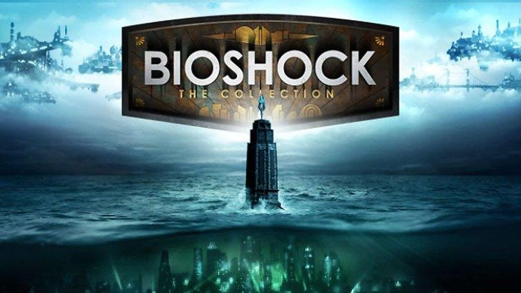 Bundlestars 2K Games Sale (PC/Steam) including BioShock: The Collection ($13.19)