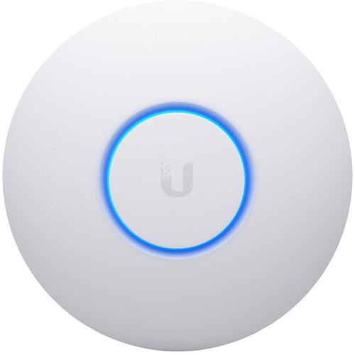 Ubiquiti Networks UniFi nanoHD 4x4 MU-MIMO 802.11ac Wave-2 AP - $158.34 + F/S w/ Prime