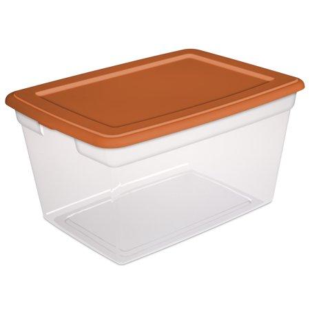 Sterilite 58 Quart Storage Box - Walmart - $1.50 YMMV