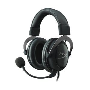 HyperX Cloud II Gaming Headset - Gun Metal - New @ Amazon.com(Third Party) $60.62 Free Ship
