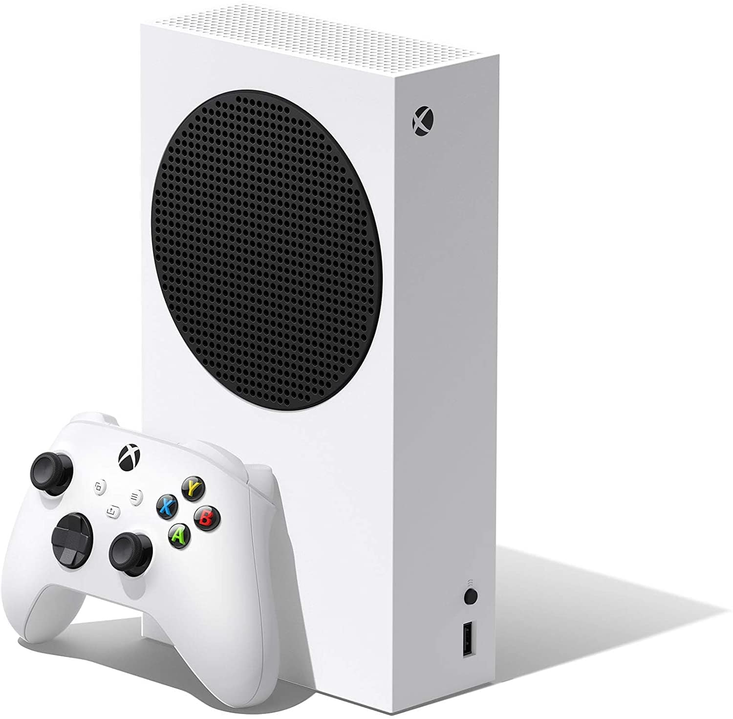 Xbox Series S preorders available on Amazon.co.uk with shipping to US.  £244.33 shipped to US $244.33
