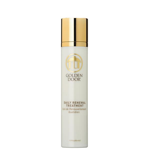 Golden Door Spa Daily Renewal Treatment $10 (reg. $88) + FS