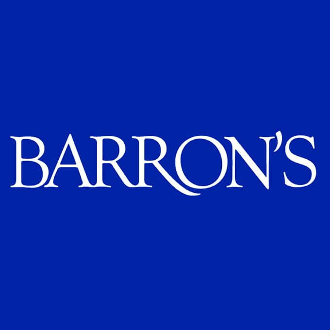 Barrons Digital and Print 1 Year Subscription $46.80